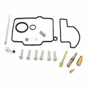 NEW MOOSE CARB CARBURETOR REBUILD REPAIR KIT FOR 2000