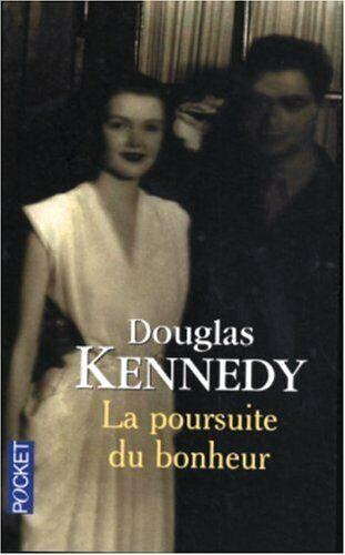 A La Poursuite Du Bonheur : poursuite, bonheur, Poursuite, Bonheur, Douglas, Kennedy, B00nnl13zo, Online