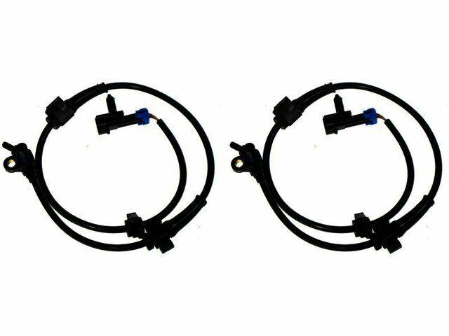 For 2000-2006 GMC Yukon ABS Speed Sensor Wiring Harness