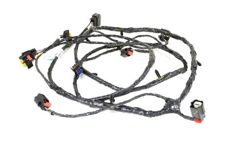 Headlight Wiring Harness Mopar 68127948AC Fits 12-14