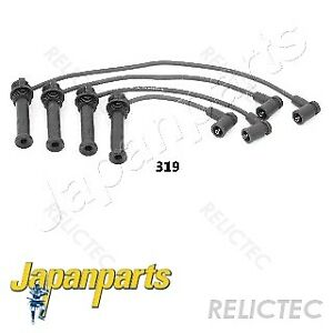 Ignition Leads Kit Cable Mazda:6,MPV II 2 1EO5-18-180B