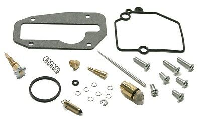 Yamaha TTR250, 1999-2006, Carb / Carburetor Repair Kit