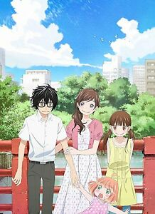 March Come In Like A Lion : march, MARCH, COMES, GATSU, LION), 2-JAPAN, 2Blu-ray+CD, 4534530098443