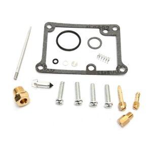 Carburetor Carb Rebuild Repair Kit For 2000-2001 Kawasaki