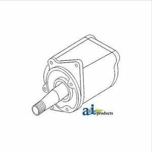 K948432 Hydrostatic Power Steering Pump Fits David Brown