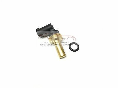 GM Thermostat Water Outlet Coolant Temperature Sensor New