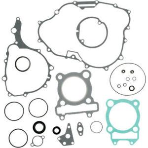 Moose Racing Complete Engine Gasket Seal Kit Set Offroad