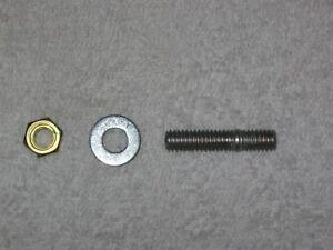ONE Allis Chalmers G Tractor G Manifold Stud & Nut Set