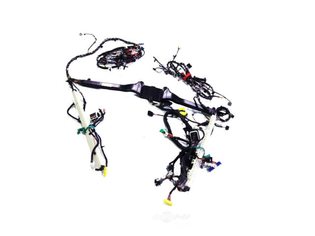Body Wiring Harness Mopar 68381295AB fits 2019 Dodge
