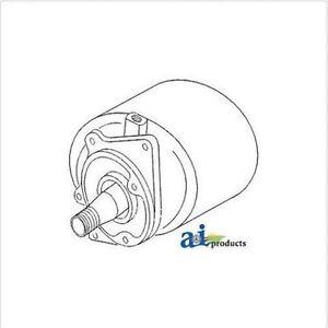 K957318 Hydrostatic Power Steering Pump Fits Case-IH 1290