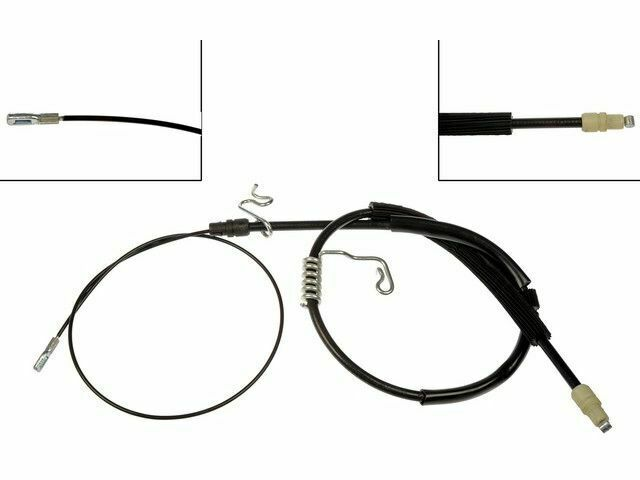 For 2004-2007 Ford Freestar Parking Brake Cable Rear Right