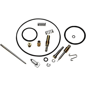 Carburetor Repair Kit For 2005 Suzuki DR-Z125L Offroad