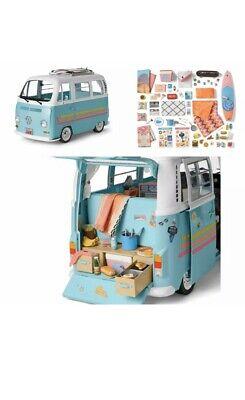 """Joss Volkswagen Surf Bus : volkswagen, American, Joss's, Volkswagen, /Joss', """"NEW""""In"""