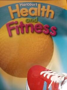 Harcourt Health And Fitness 3rd Grade Level 3 (2007) Brand New 153551240  Ebay
