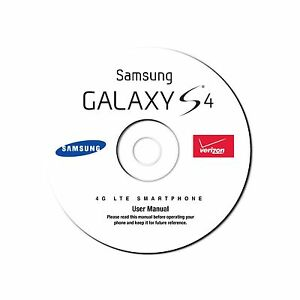 User Manual for Samsung Galaxy S4 Smart Phone (Model SCH
