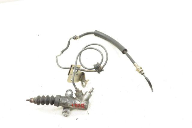 90-05 Mazda MX-5 Miata OEM Clutch SLAVE Cylinder With Line