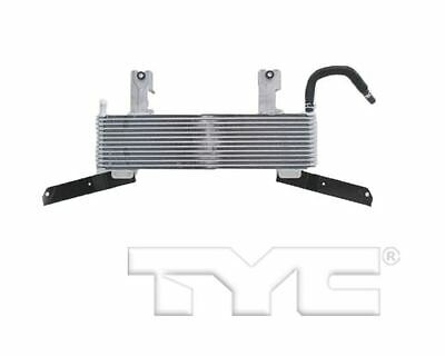 TYC 19065 Ext Trans Oil Cooler for Ford F250/F350 5.4L