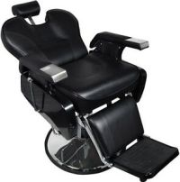 All Purpose Hydraulic Recline Barber Chair Salon Beauty