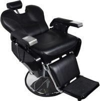 All Purpose Hydraulic Recline Barber Chair Salon Beauty ...