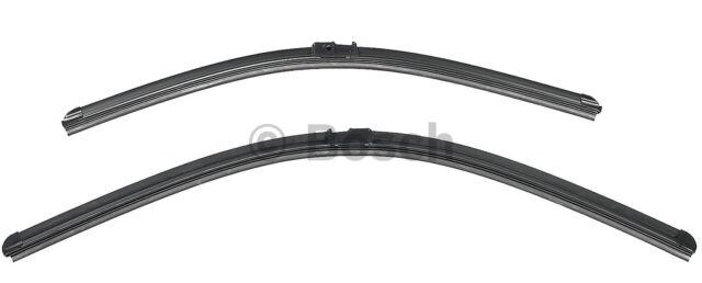 Windshield Wiper Blade Set-Oe Style Front Bosch 3397118953