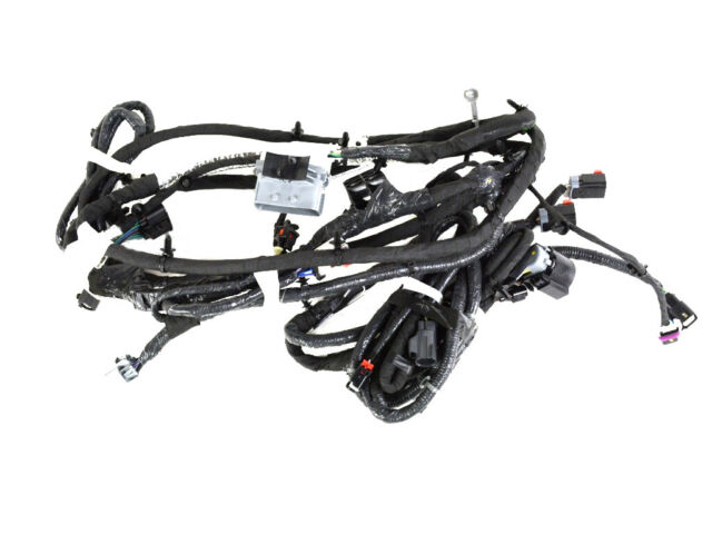 Chassis Wire Harness Mopar 68235230AC fits 2015 Ram 1500 5