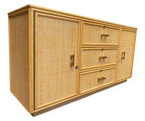 Sideboard Schrank Kommode Modern Hochglanz For Sale Online Ebay