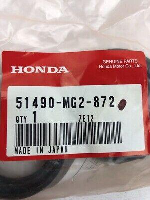 New Oem Honda 51490 Mg2 872 Front Fork