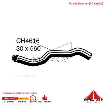 CH4616 Radiator Lower Hose for Daihatsu TeRios J102G 1.3L