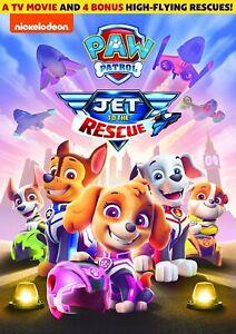 New Paw Patrol Movie 2020 : patrol, movie, Patrol-Jet, Rescue,, 2020,, Movie, Bonus, Rescues/Stickers, 32429342584