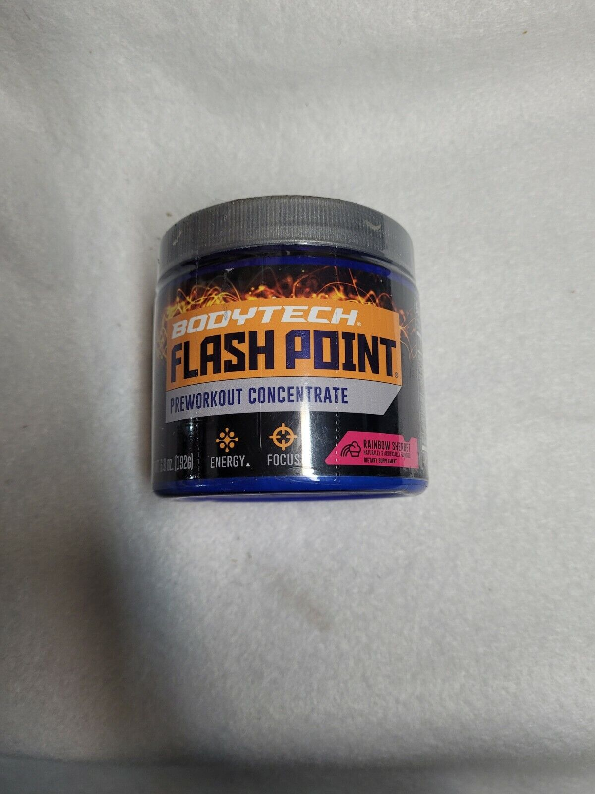 Flashpoint Pre Workout : flashpoint, workout, BodyTech, Flash, Point, Workout, Concentrate, Fruit, Punch, Flavor, Online
