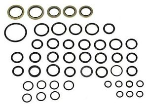 B5001 Hydraulic Lift Cover & Pump O Ring Kit for Ford 2000
