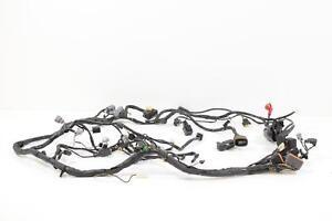 2008 Kawasaki ZX6R ZX6 R ZX636 Ninja Wiring Harness Loom