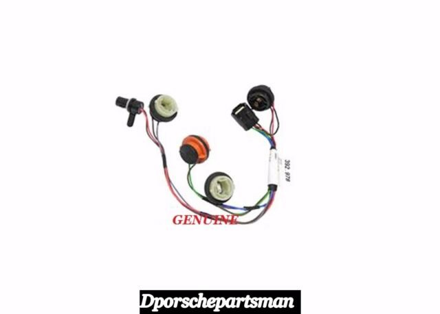 Porsche 911 Tail Light Wiring Harness (Left OR Right