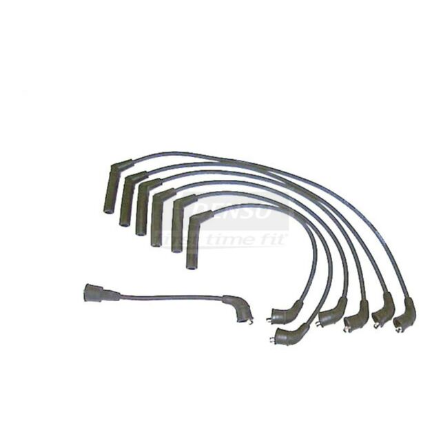 Spark Plug Wire Set-7mm Ignition Wire Set fits 97-99