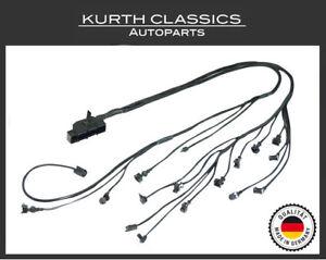 Mercedes engine wiring harness A1404409905 R129 W124 W140