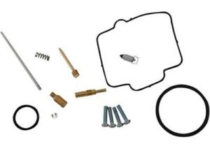 NEW MOOSE RACING CARB CARBURETOR REBUILD REPAIR KIT FOR
