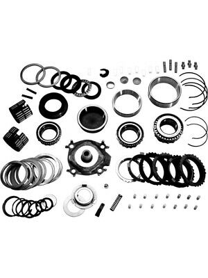 Ford Transmission Rebuild Kit World Class Manual T5