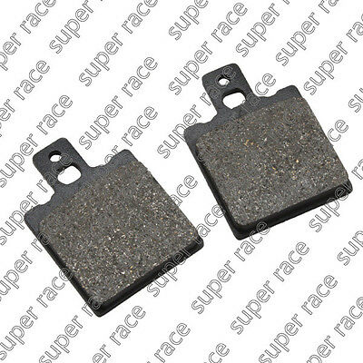 New Front& Rear Brake Pads For APRILIA RS125 92-05 RS250