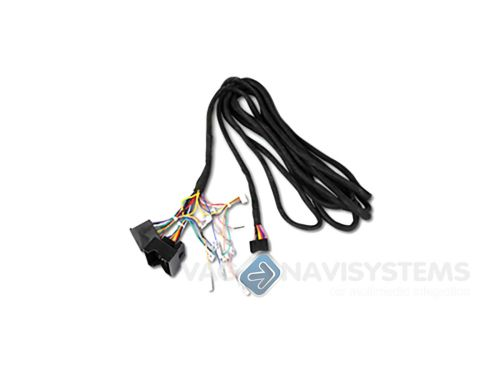 small resolution of details about wiring harness iso bmw 6 meters battery on trunk