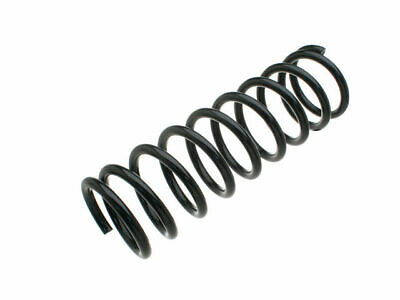 Fits 1988-1992 BMW 735iL Coil Spring Rear Lesjofors