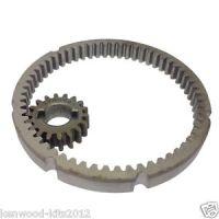 Kitchenaid Stand Mixer 4.5QT & Artisan, Internal Ring Gear ...