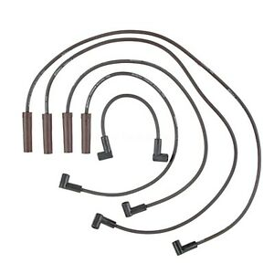 NEW Prestolite Spark Plug Wire Set 214016 Chevy GMC S10