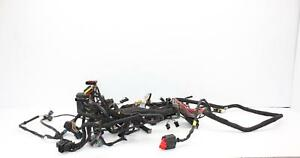 2011 CAN-AM SPYDER RT MAIN ENGINE WIRING HARNESS MOTOR