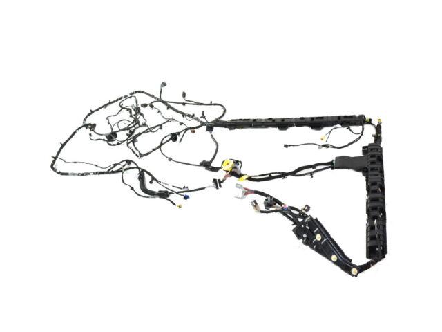 Body Wiring Harness Mopar 68240332AG fits 2017 Chrysler