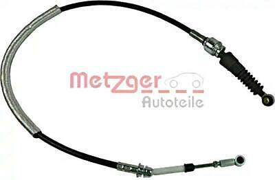 METZGER Manual Transmission Cable For FIAT Seicento 600