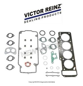 For BMW E10 Engine Cylinder Head Gasket Set With Manual