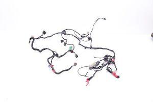 1999 GSXR 600 MAIN WIRING HARNESS LOOM CABLING GSXR600 97