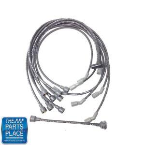 1967 Chevrolet Spark Plug Wire Set V8 All Big Block 1-Q-67