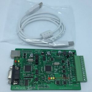 Can Bus Ecu Simulator With Lpc1768 Module Mbed Ecusim
