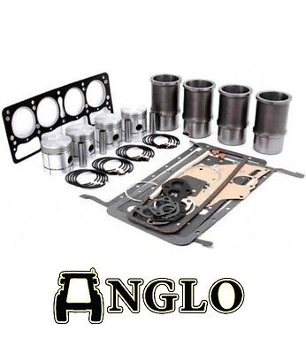 Ferguson TED20 TEA20 TEH20 Engine Overhaul Kit 85mm Massey